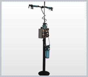 スタンド型KBN加湿器
